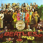 cover of Sgt. Peppers